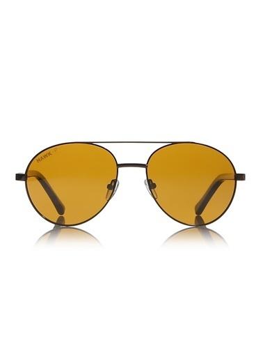 Hawk Güneş Gözlüğü Sarı